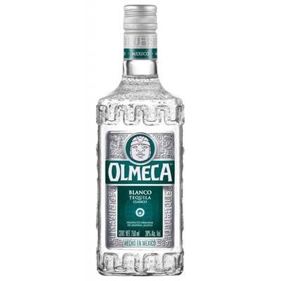 Olmeca – Silver