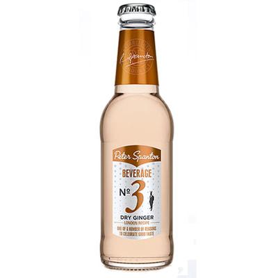 Peter Spanton – Ginger Ale 200mlx24