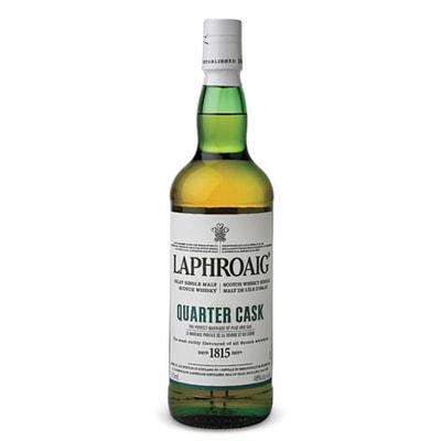 Laphroaig – Quarter Cask