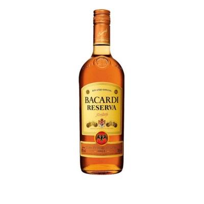 Bacardi – Reserva Ocho Anos