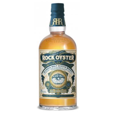 Rock Oyster, Island Blended Malt