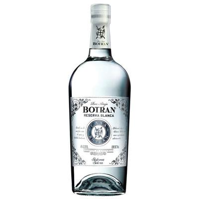 Ron Botran Reserva White