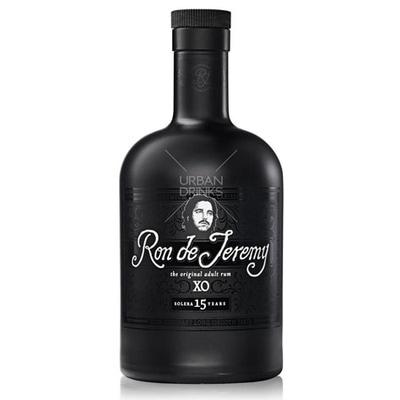 Ron de Jeremy XO