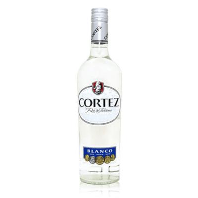 Ron Cortez White