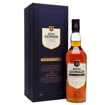 Royal Lochnagar – Selected Reserve