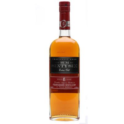 Rum Sixty Six, 6yo