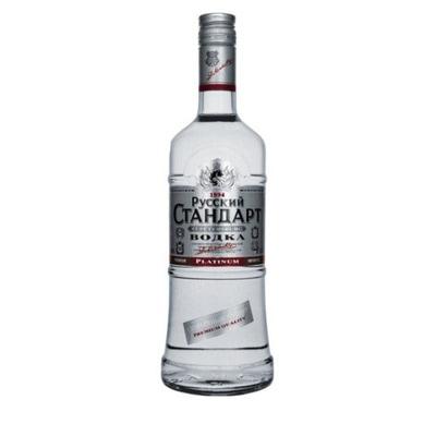 Russian Standard – Platinum