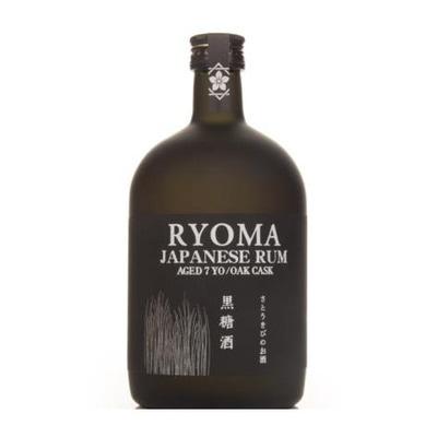 Ryoma, Japanese