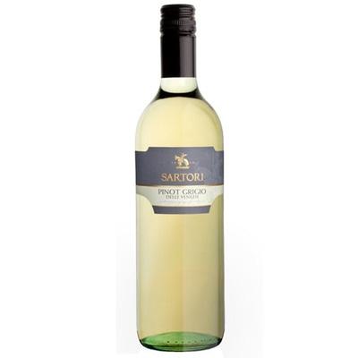 Pinot Grigio – Sartori – White