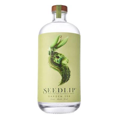Seedlip Garden 108 (No Alcohol)