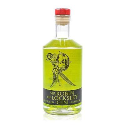 Sir Robin of Locksley Gin