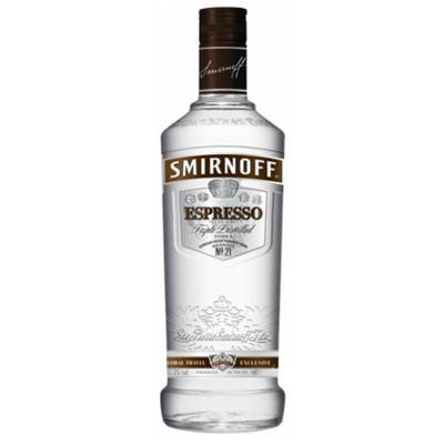 Smirnoff – Expresso