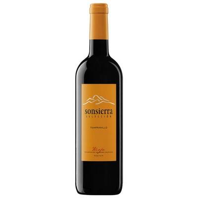 Sonsierra Tinto Tempranillo – Rioja