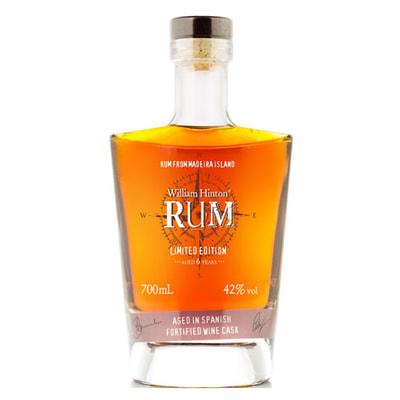 William Hinton Rum