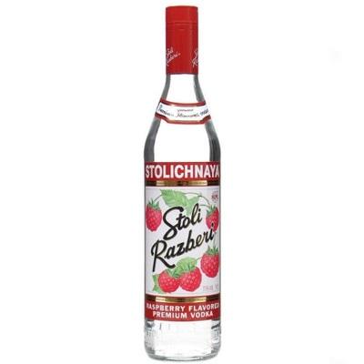 Stolichnaya – Raspberry