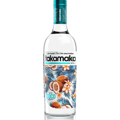 Takamaka – Coco