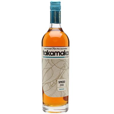 Takamaka – Spiced