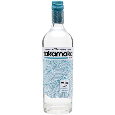 Takamaka – White