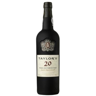 Taylors 20 yr