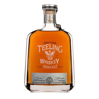 Teeling – 24yo (Sauterne & Bourbon Cask)