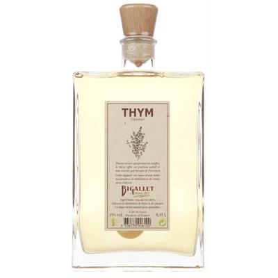 Thyme Liqueur Bigallet