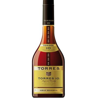 Torres – 10yo Gran Reserva