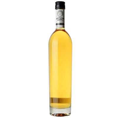 Virtuous – Bitter Lemon