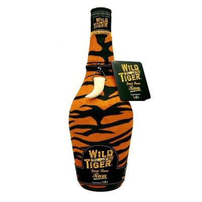 Wild Tiger Rum