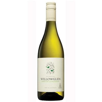Willowglen – Semillon Chardonnay