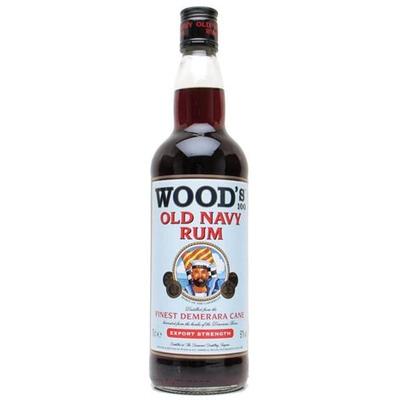 Woods 100%