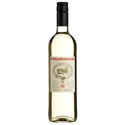 Woolloomooloo – Pinot Grigio