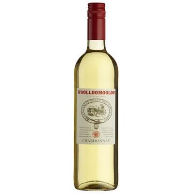 Woolloomooloo – Chardonnay