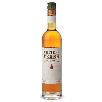 Writer Tears Irish Whisky