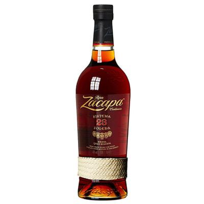 Ron Zacapa – Centenario 23yr Rum
