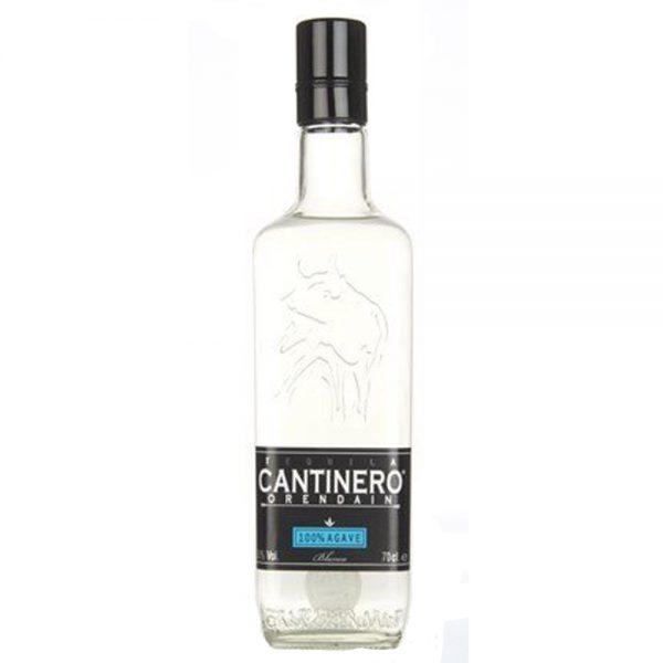 Cantinero Tequila – Blanco