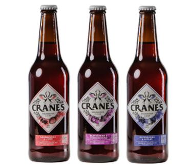 Cranes Cider & Liqueur