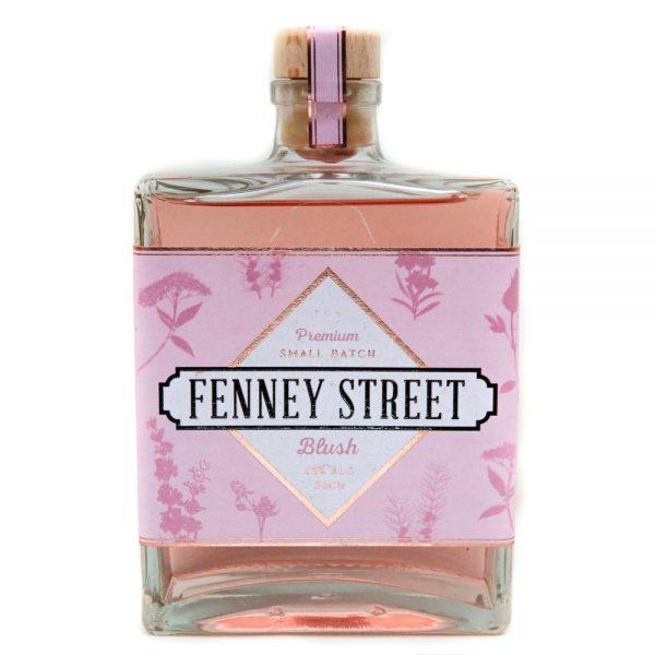 Fenney Street Blush Gin