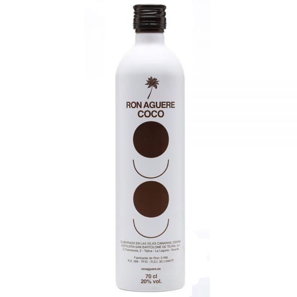 Ron Aguere – Coconut Rum
