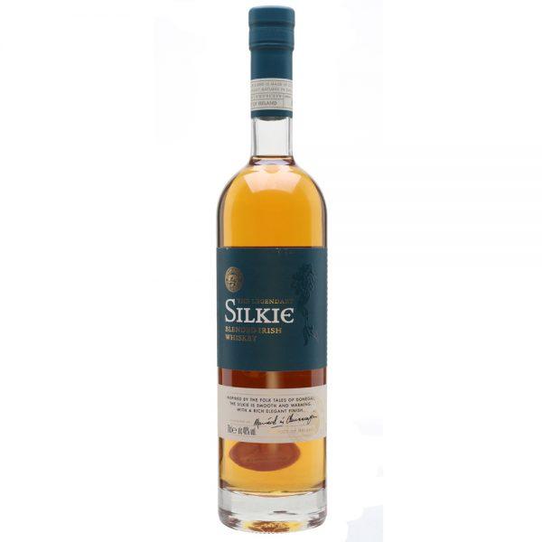 The Silkie, Irish Whiskey