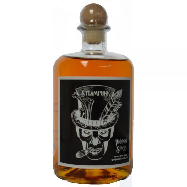 Steampunk – Voodoo Spiced Rum
