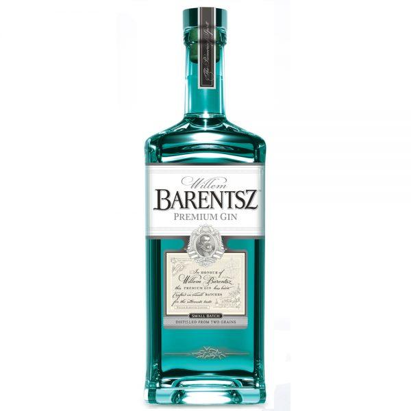 Willem Barentsz Gin