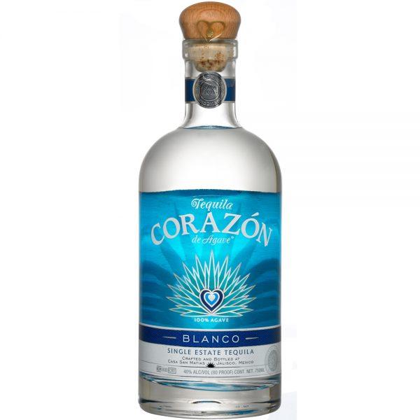 Corazon – BLANCO, Tequila