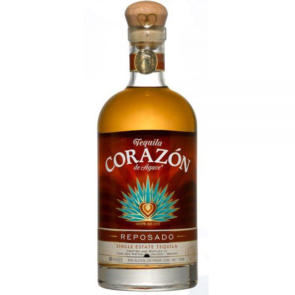 Corazon – REPOSADO, Tequila