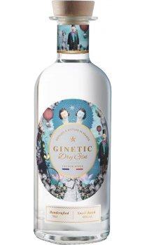 Ginetic Gin