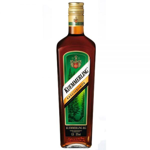 Kummerling Krauterliquor