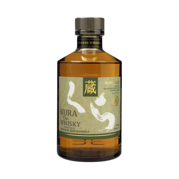 Kura Rum Cask