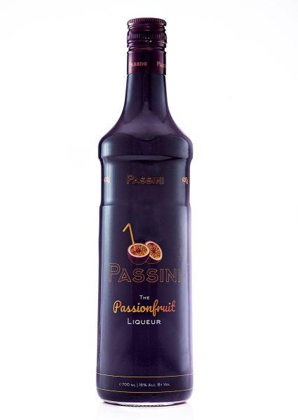 Passini, Passionfruit Liqueur