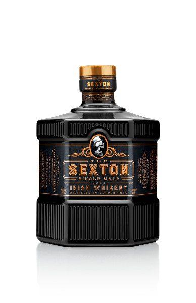 The Sexton, Irish Whiskey