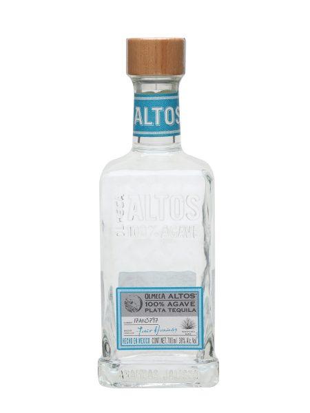 Olmeca ALTOS PLATA, Tequila