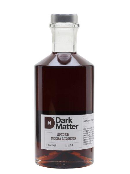 Dark Matter Spiced Mocha Liqueur